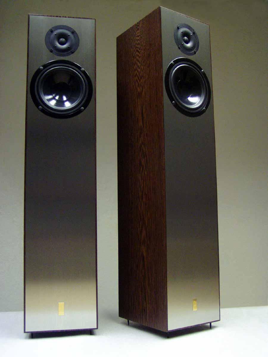 NOTE Loudspeakers Commona SE