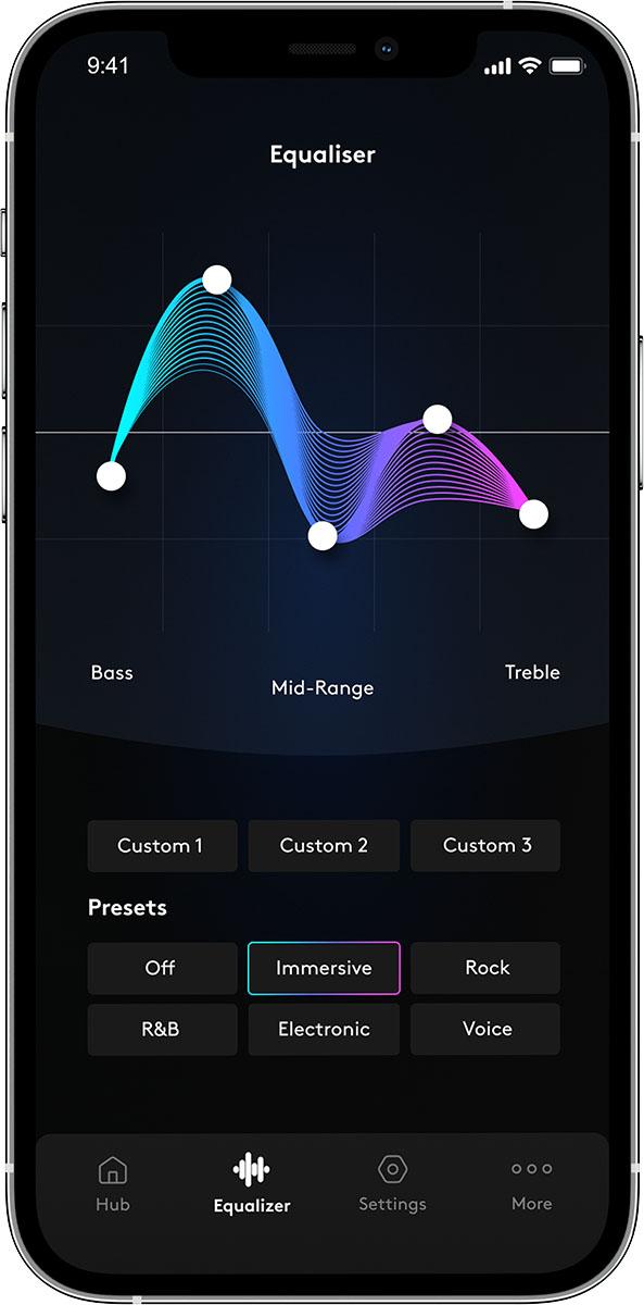 Cambridge Audio Melomania 1+ True Wireless IEMs