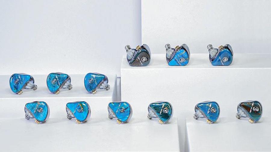 HiBy Crystal IEMs Announced