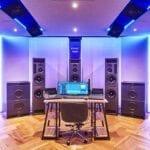 PMC Studio London Opens