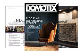 Domotex 2020 Show Magazine