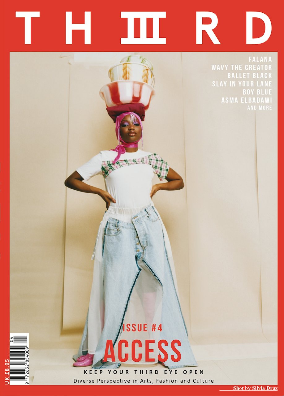 Access issue cover 1