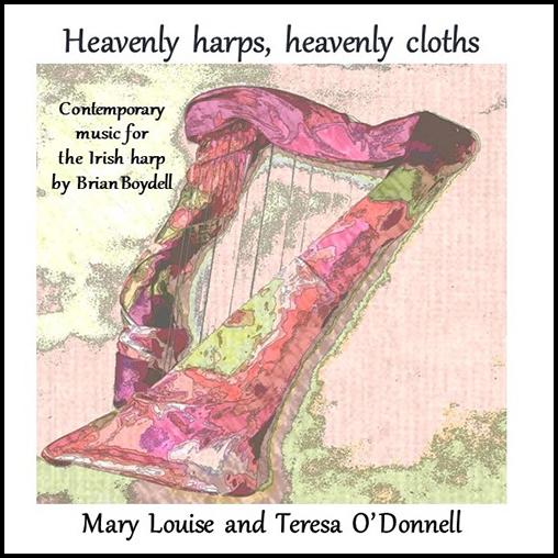 Heavenly Harps, Heavenly Clots