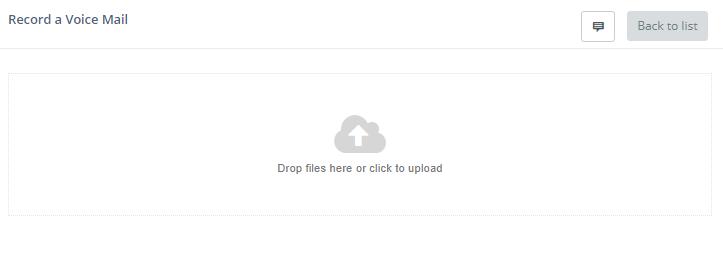 upload files on clustdoc