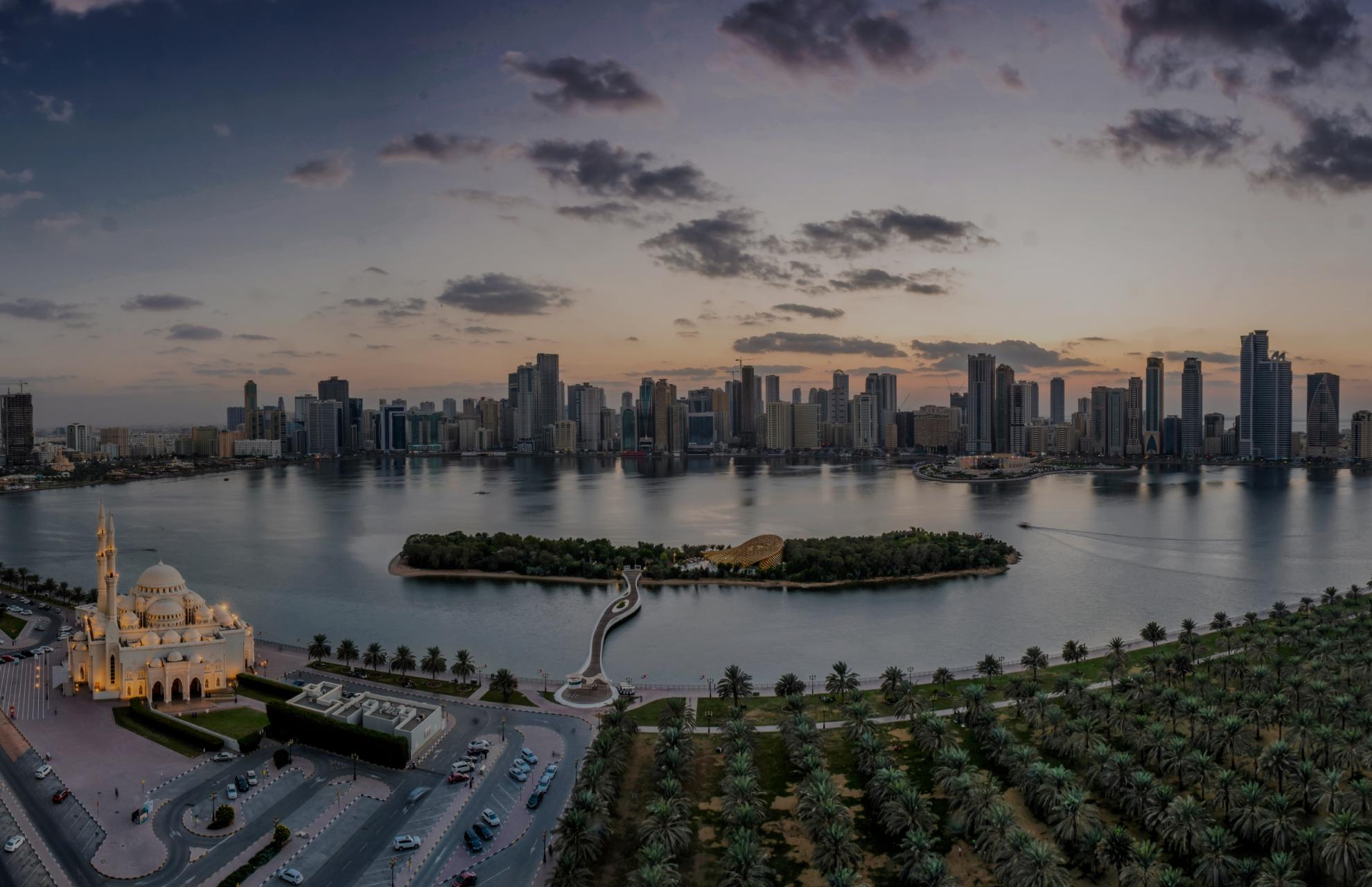 Sharjah United Arab Emirates