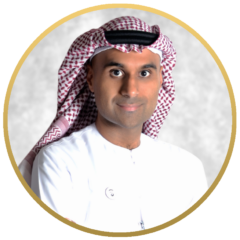Dr. Ghanim Kashwani, PhD, CEng, MICE