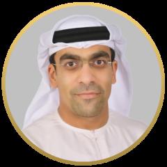 Mr Saeed Hareb Al Darmaki