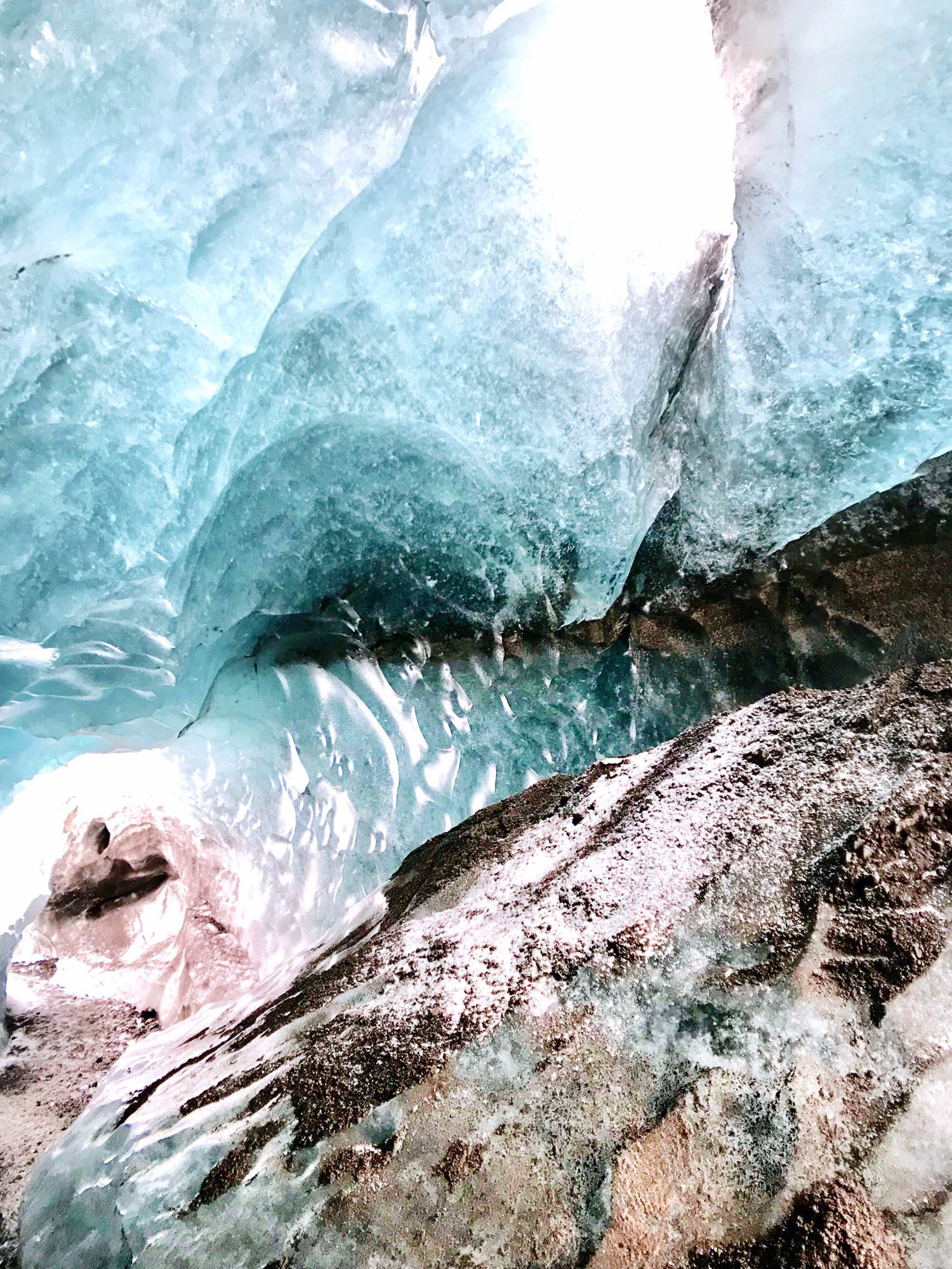 Iceland Guide - Ice Cave Tour
