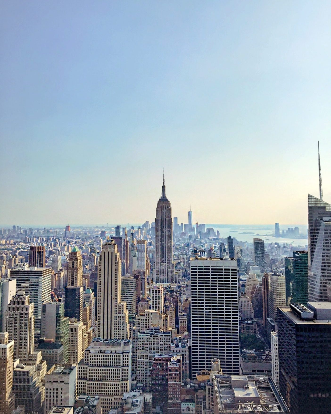 Camilla Mount New York Travel Guide