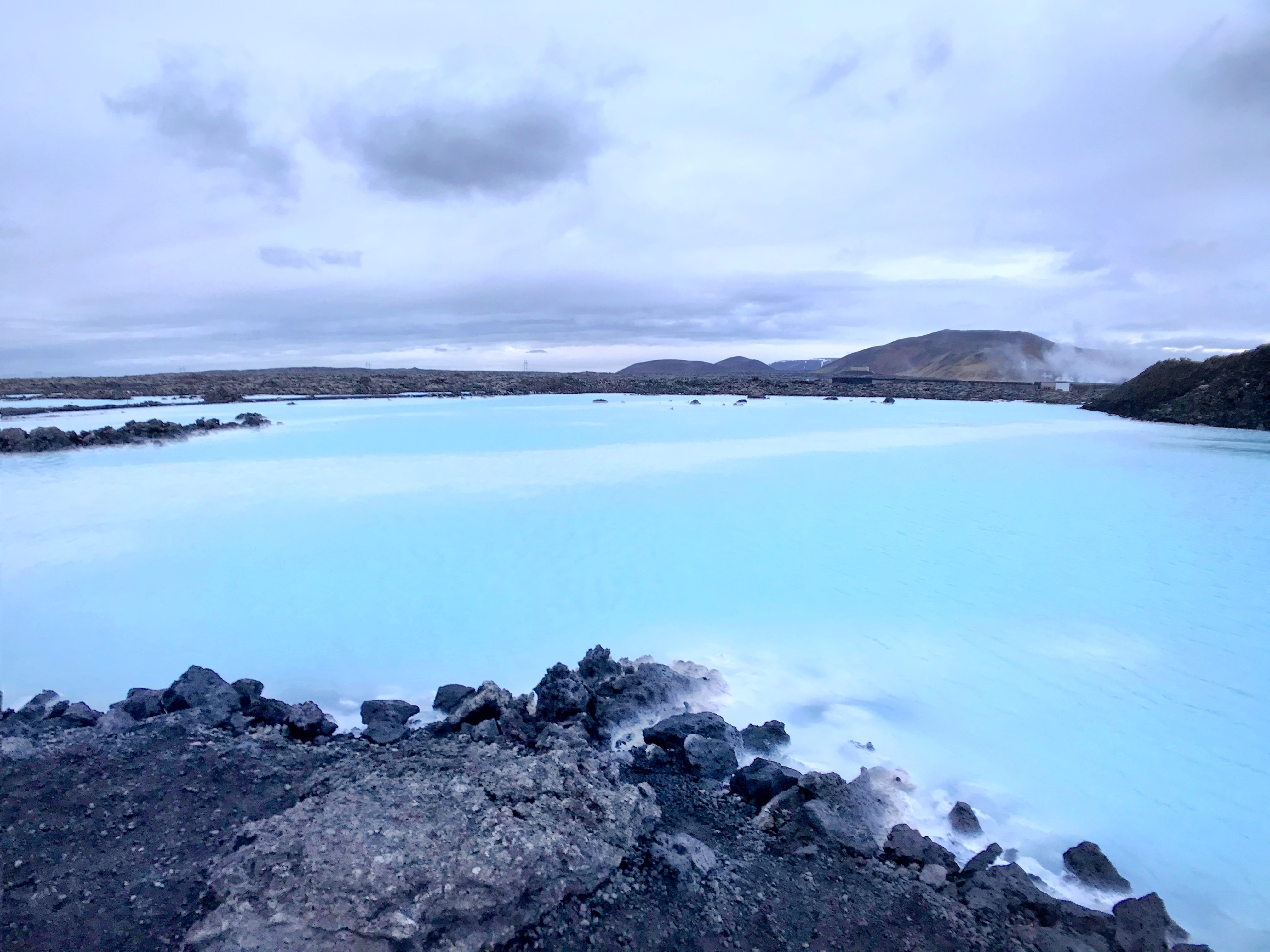 Iceland Guide Blue Lagoon
