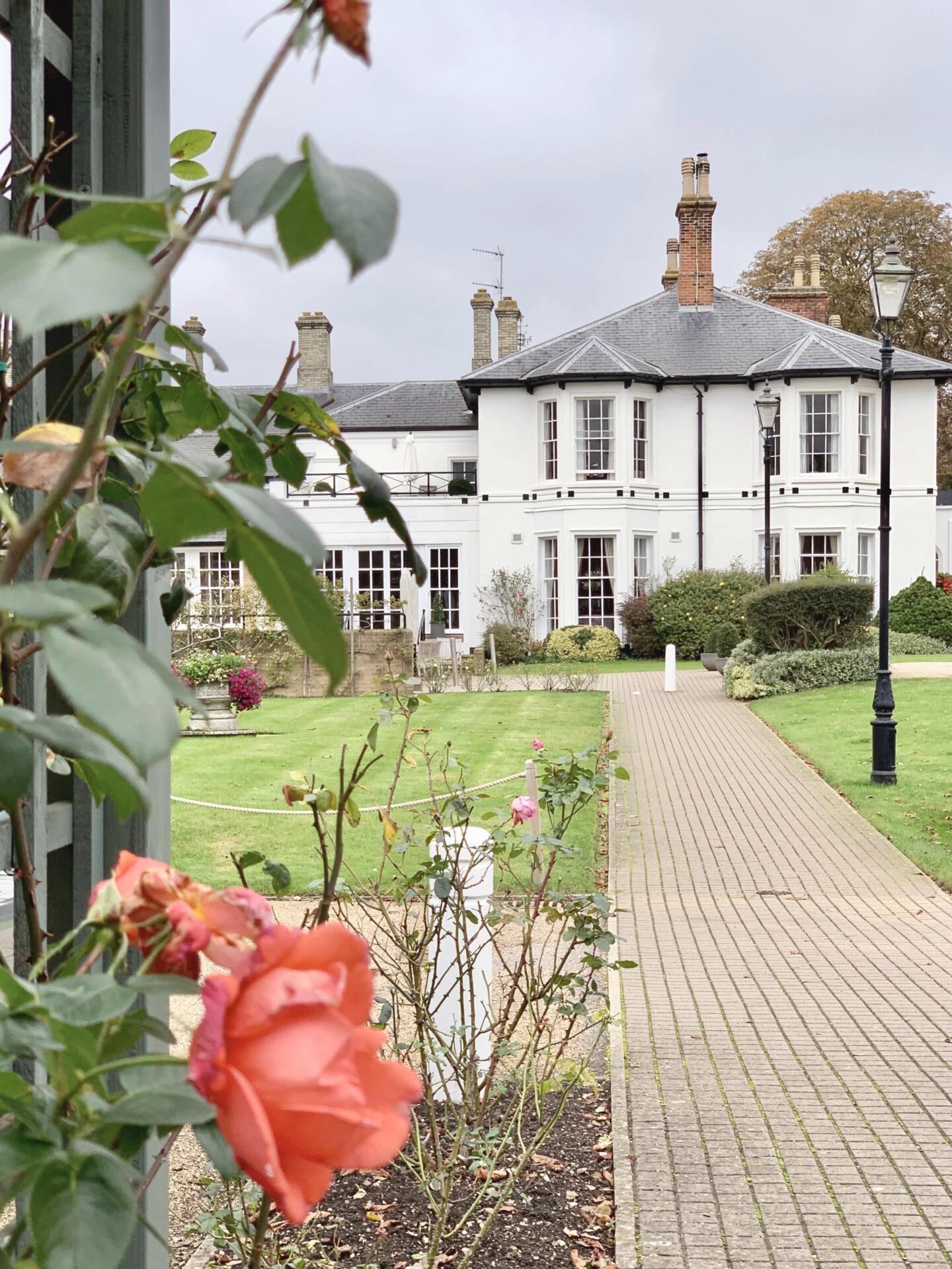 Bedford Lodge Hotel & Spa