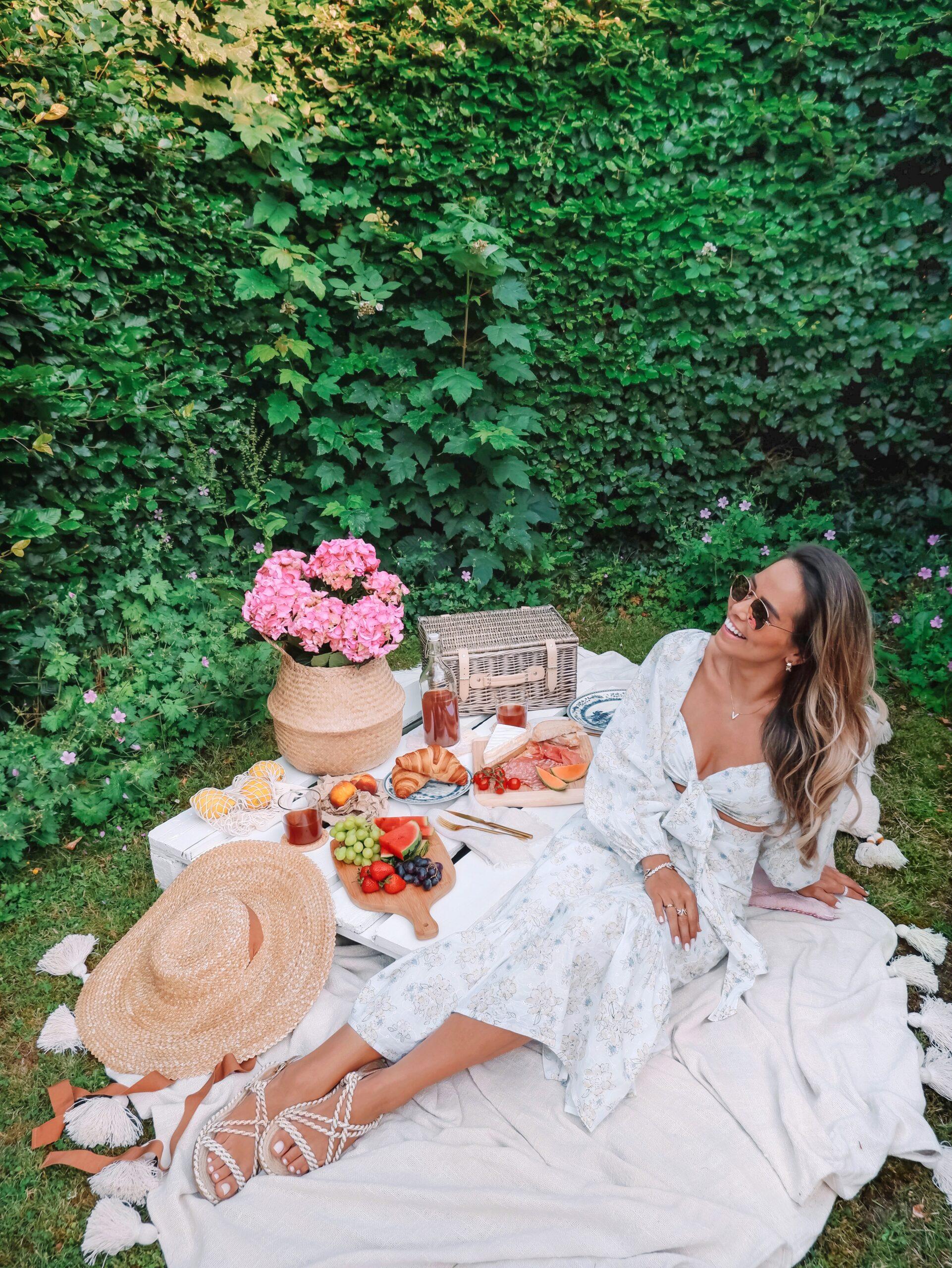 Camilla Mount picnic ideas