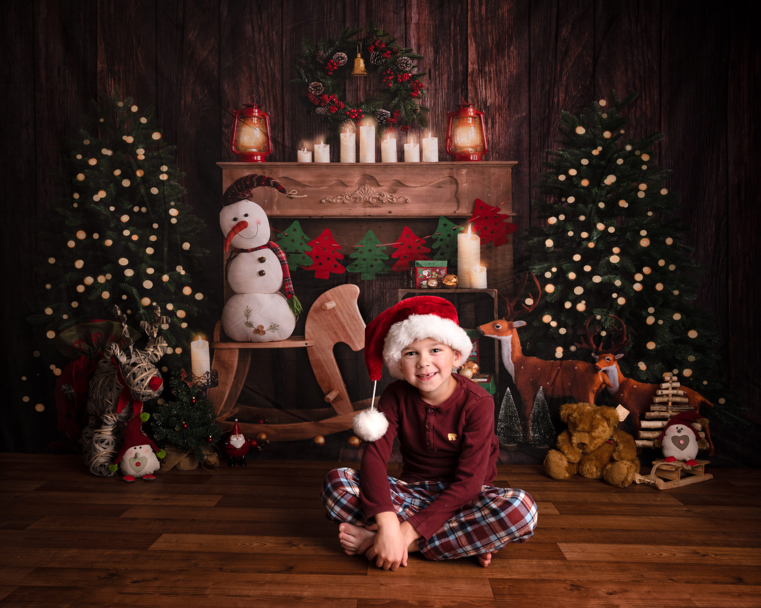 Christmas Mini Sessions are here!