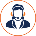 Contact Centre - Home Page