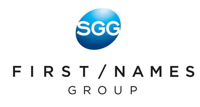 First Names Group - Our Customers