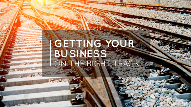 oN TRACK - Customer Experience