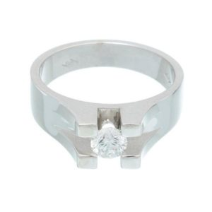Mens diamond Ring - MIKU Diamonds