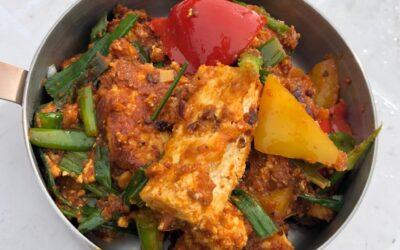 The Vegan Flavours of Punjab