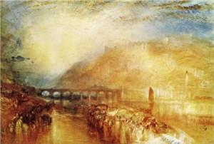 heidelberg_by_William-Turner_c.1846_watercolour_37x55cm