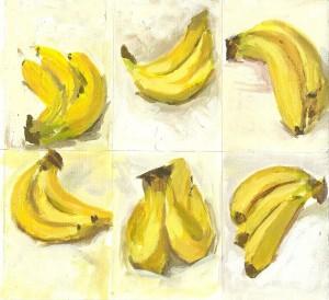 bananas_study_in_acrylics
