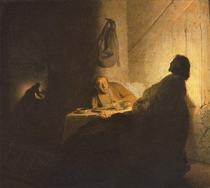 Rembrandt_The_Supper_at_Emmaus_1629_oil_on_panel