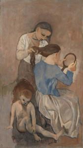 picasso-la_coiffure_1906