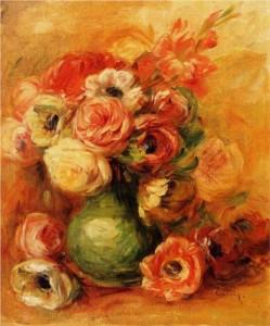 flower_painting_renoir_1901_oils