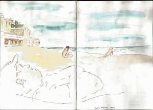 Relaxing_on_Santa_Marinella_beach011