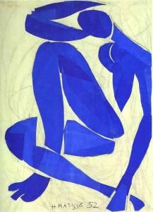 Matisse_blue_nude_gouache_1952