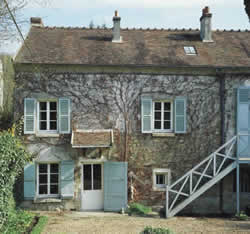 Daumier_house_in_Valmondois