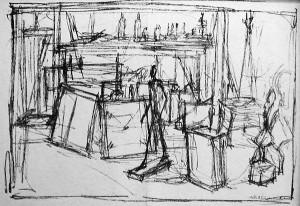 Giacometti_Man_Walking