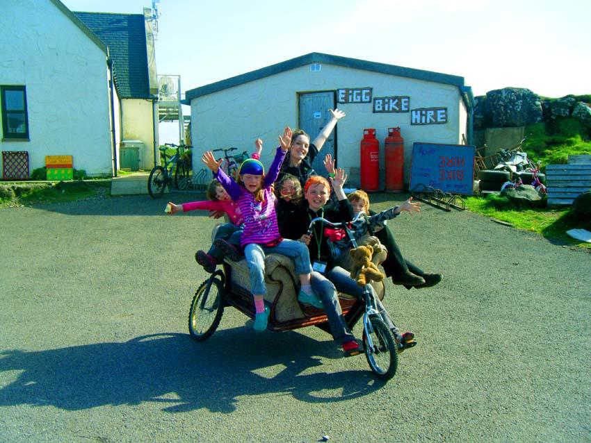 armchair bike 5