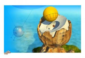 The Isle of Egg