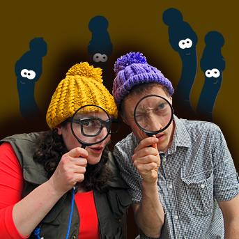 The Worm Fringe Promo Pic - Eco Drama
