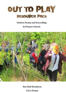 Out to Play Resource Pack - 1st Edition 2015 (sample)