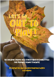 Let's Go...Out to Play! 2nd Edition 2018 (sample)