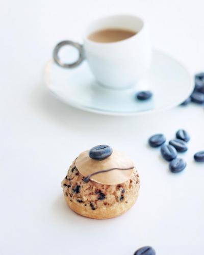 coffee choux