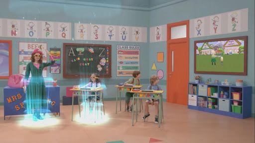 fumbleland-realtà-virtuale-mrs-spelling