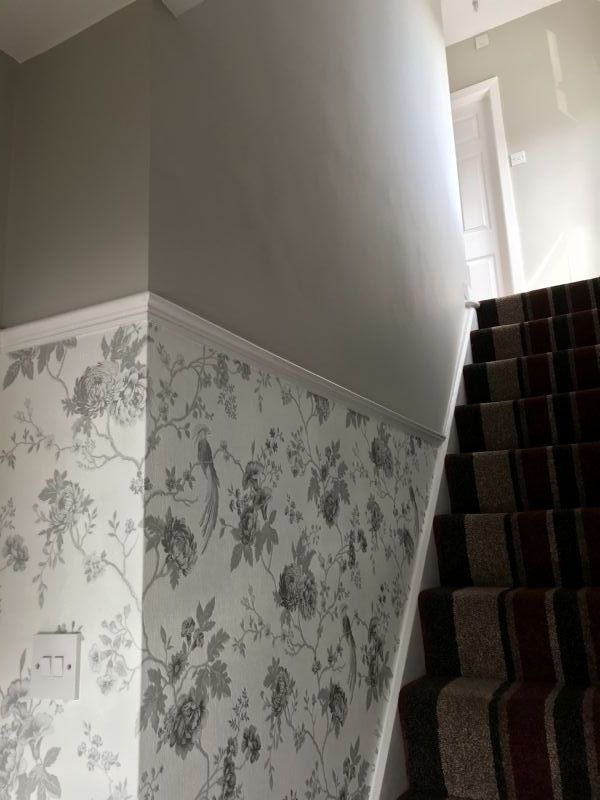premium painting and decorating service across Stoke on Trent and Newcastle under lyme
