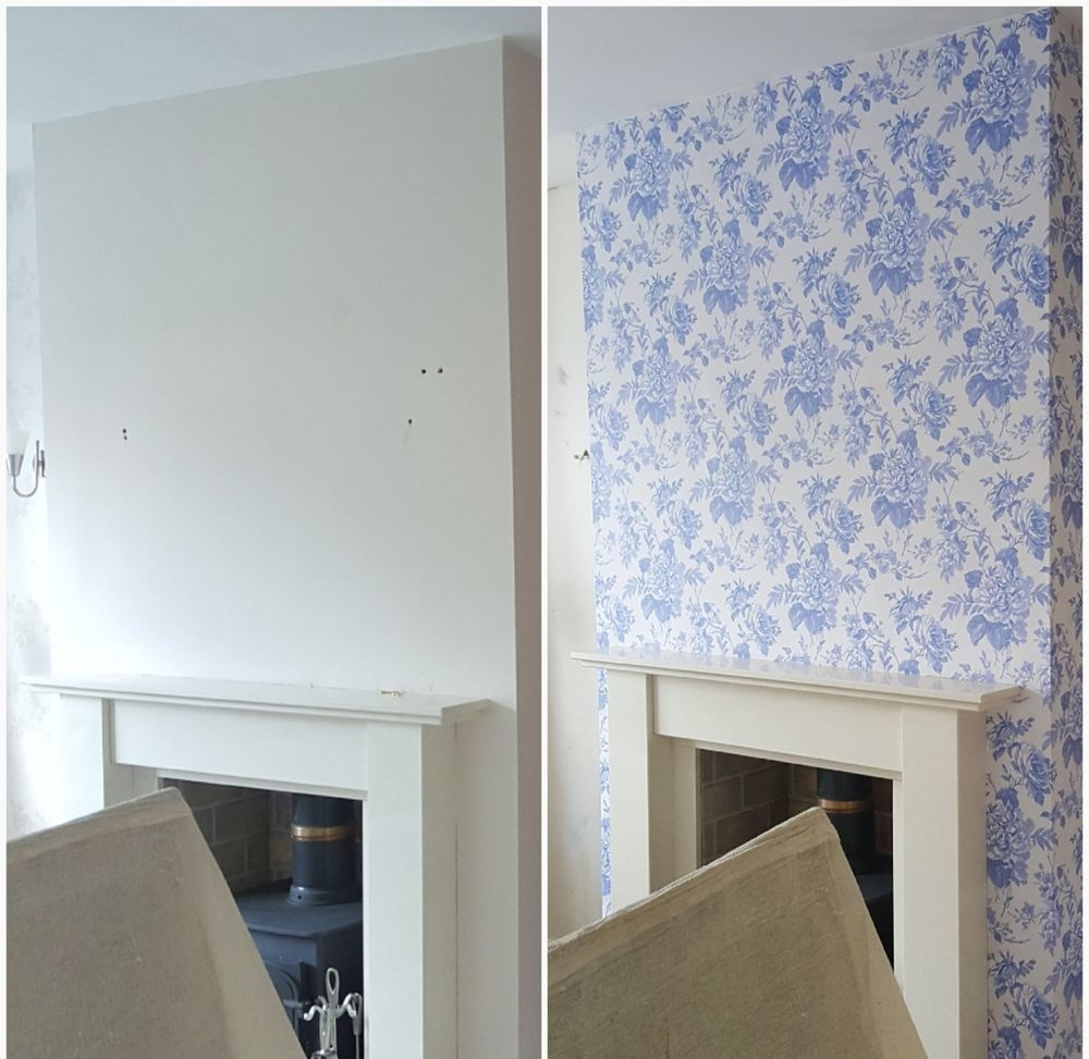 Painter and Decorator Stoke on Trent and Newcastle under Lyme