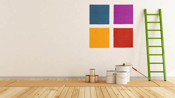 Painter and Decorator in Stoke on Trent