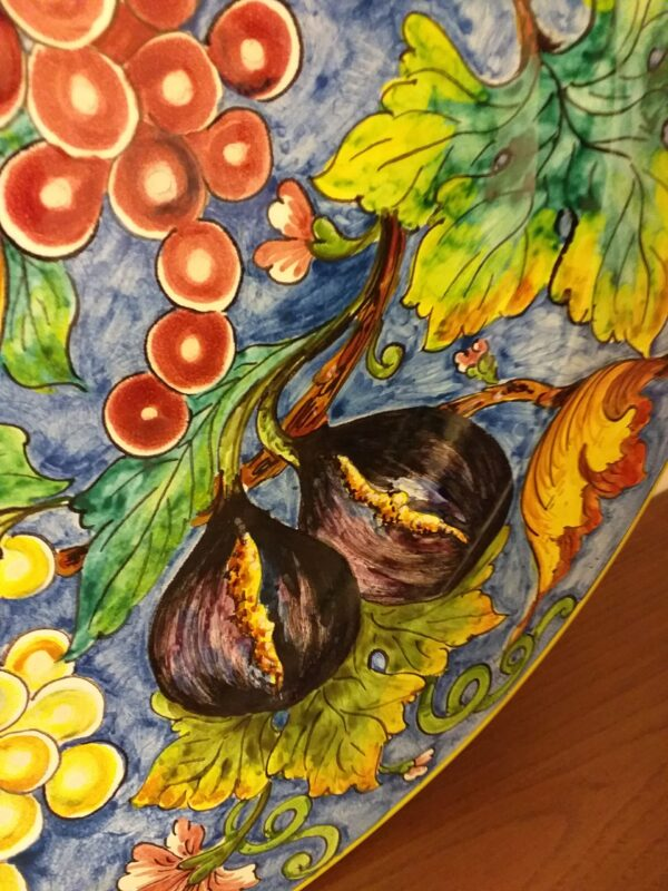 fruit-collection-plate
