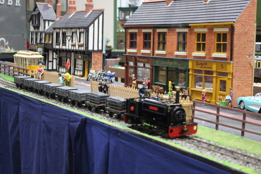 Modular Layout Statfold 18 credit Chris Mottram Steve Atkinson buildings