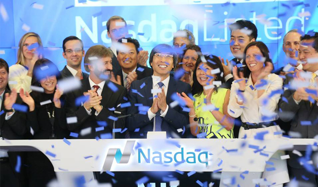 Record-setting IPO for cancer immunotherapy company NantKwest