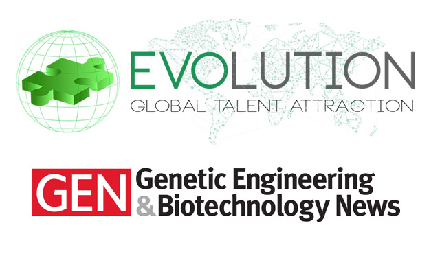 Evolution Global Talent Attraction featured on GEN JobWatch