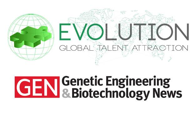 Evolution Global Talent Attraction featured on GEN JobWatch