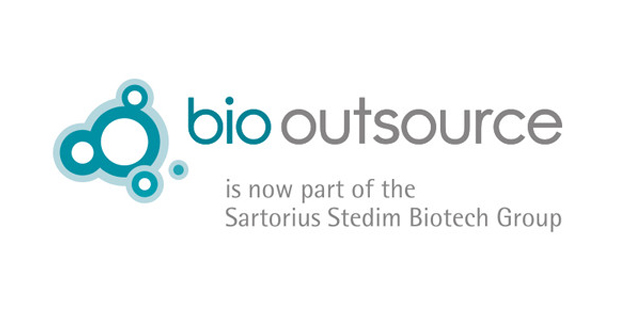 Scottish CRO BioOutsource Acquired by Sartorius Stedim Biotech