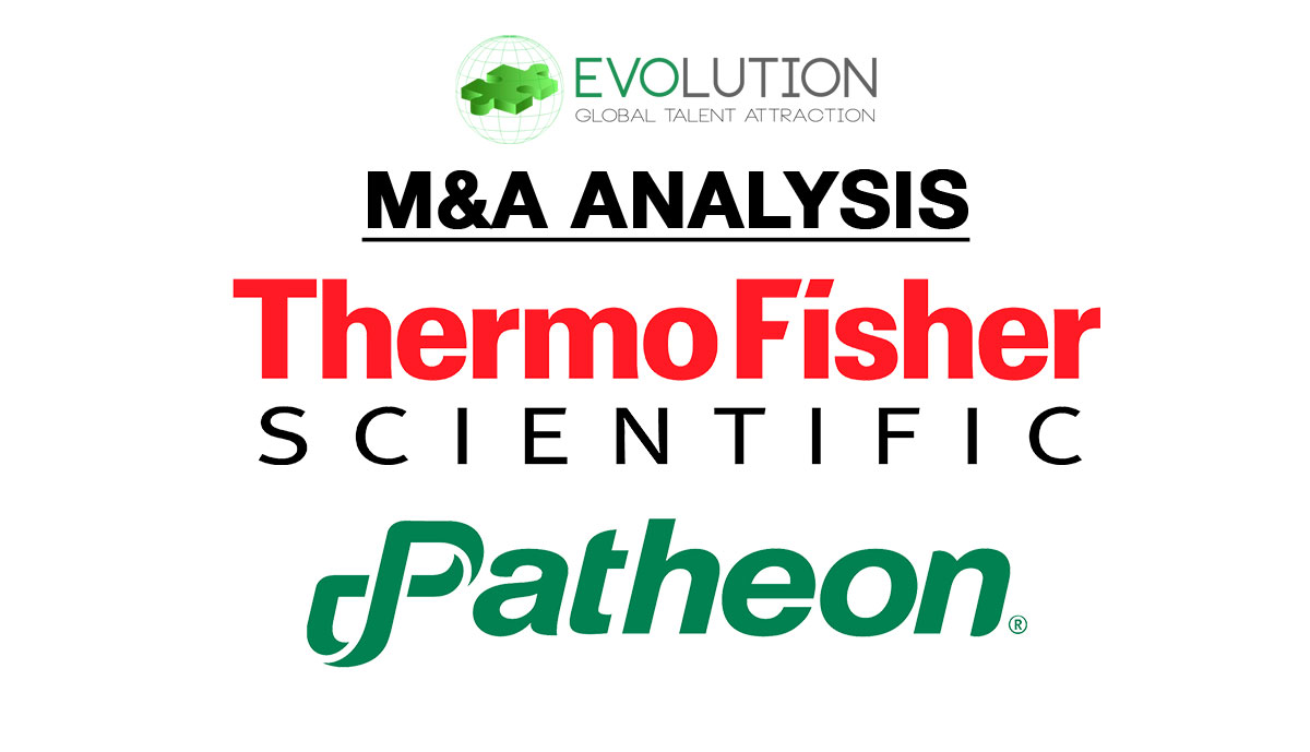 Thermo Fisher Continues Vertical Integration with $7.2B Acquisition of CDMO Patheon