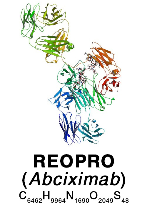 Reopro Structure