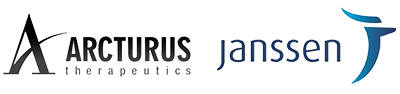 Arcturus Therapeutics & Janssen
